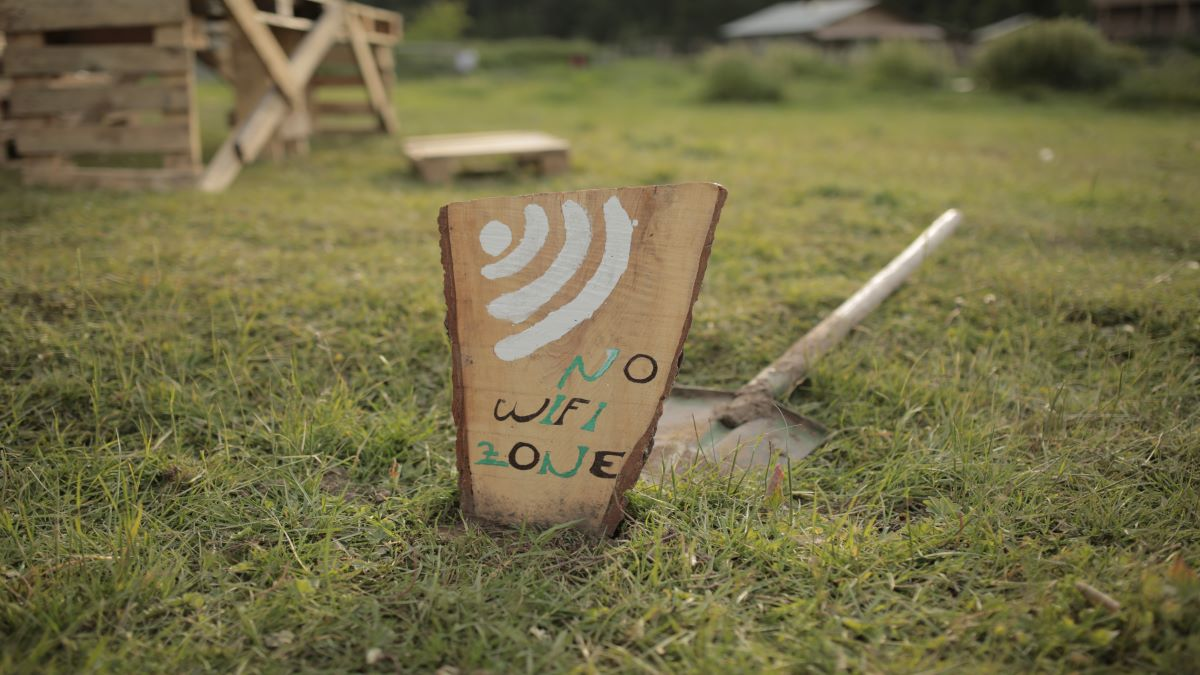 Wi-Fi Commissie